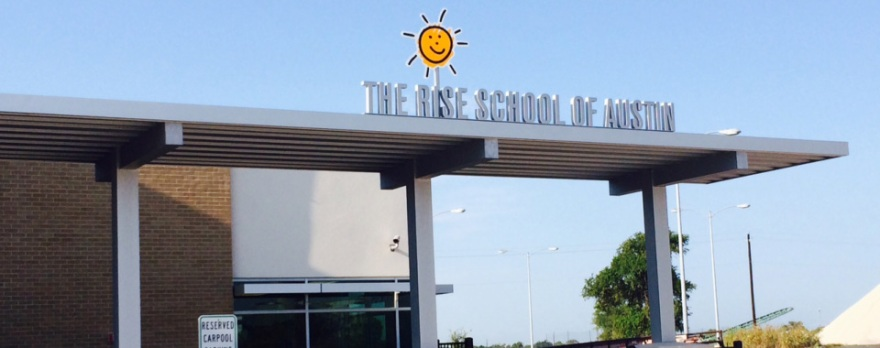 Photo: The Rise School of Austin website