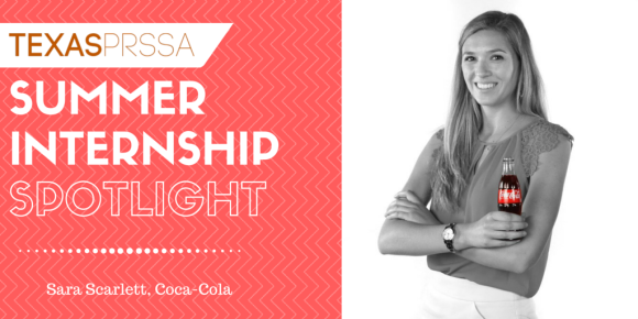 Summer Internship Spotlight #6
